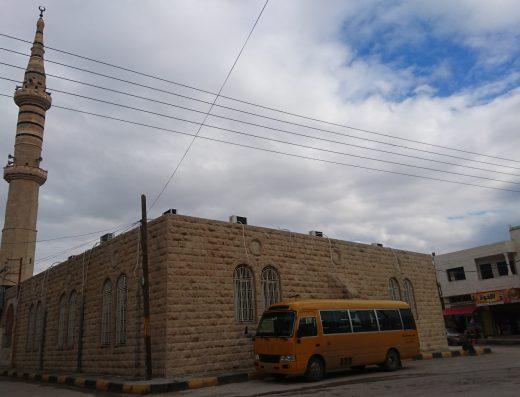 ri021/مسجد الطيبة الكبير